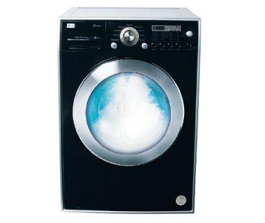 lave linge vapeur