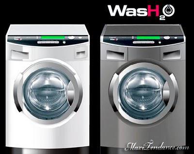 laver linge sans lessive