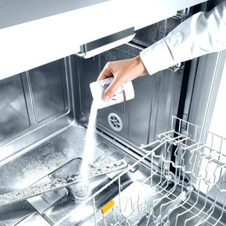 laver son lave vaisselle