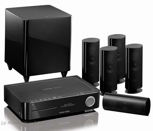 le meilleur home cinema du monde