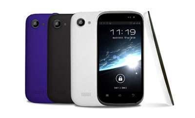 le moins cher des smartphones android