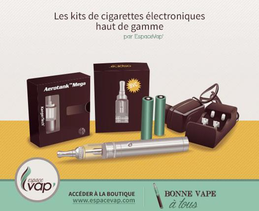 le top de la e cigarette
