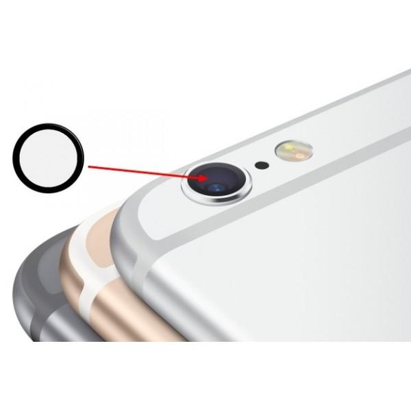 lentille iphone 6