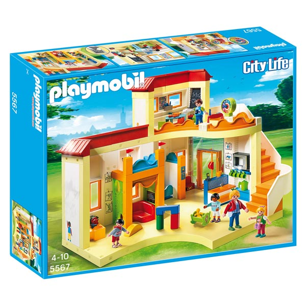 les jouets playmobil