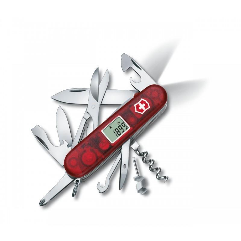 les meilleurs couteaux suisses