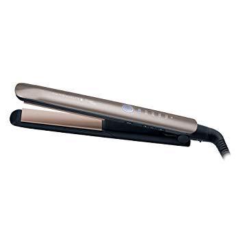 lisseur cheveux remington