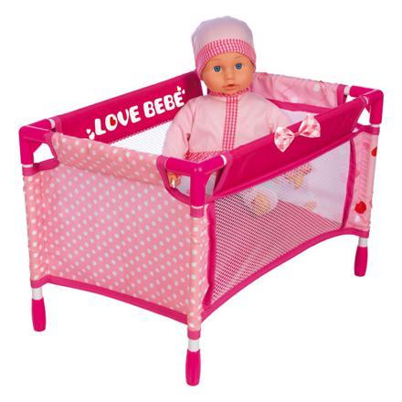 lit jouet