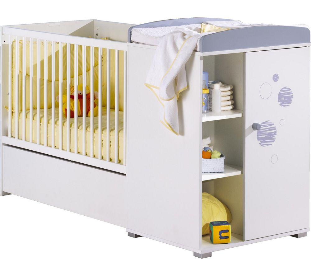 lit pour bébé carrefour