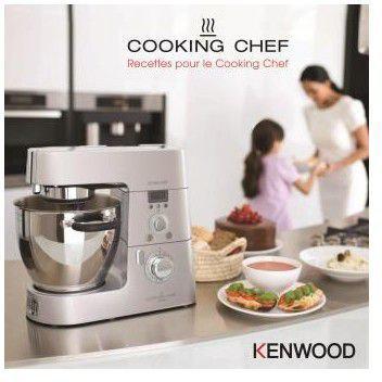 livre de cuisine cooking chef