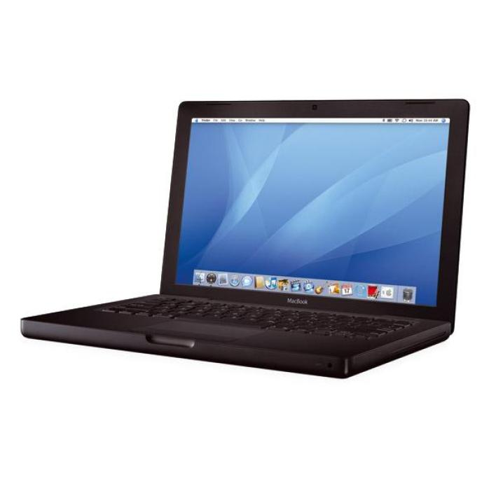 macbook noir prix