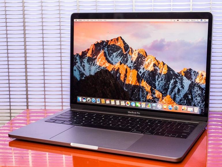 macbook pro 2017 13 pouces