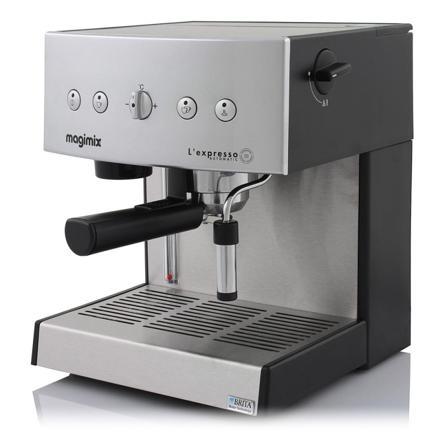 machine à café 19 bars