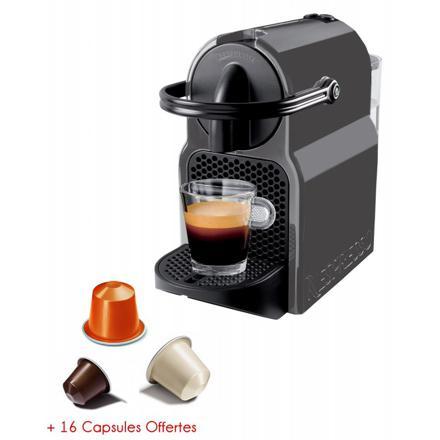 machine à café a capsule