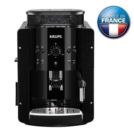 machine à café automatique krups