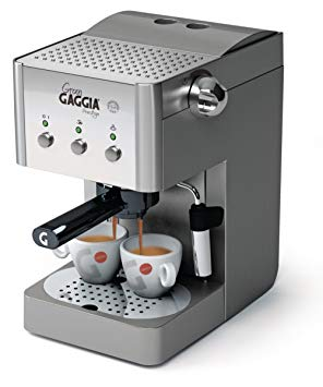 machine à café gaggia