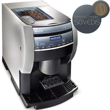 machine à café grain pas cher