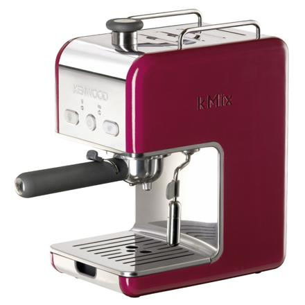 machine a cafe kenwood kmix