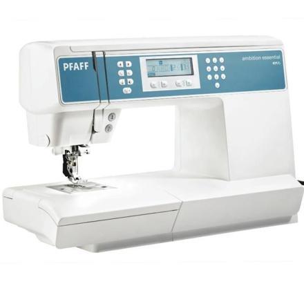 machine a coudre pfaff