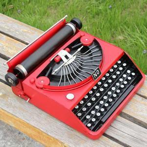machine à écrire pas cher