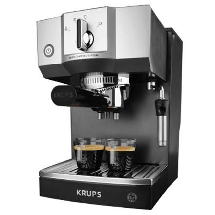 machine à expresso krups