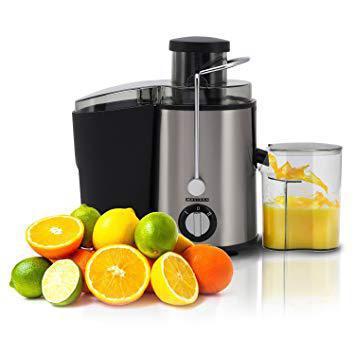 machine à jus de fruit