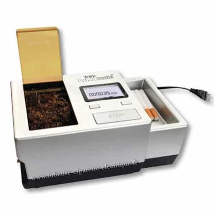 machine a tuber cigarette electrique