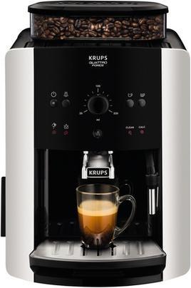 machine café en grain