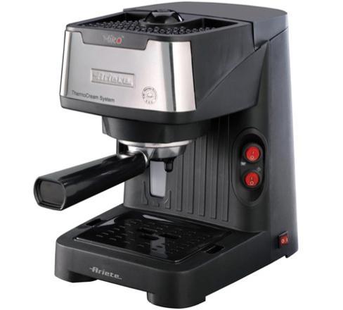 machine cafe expresso