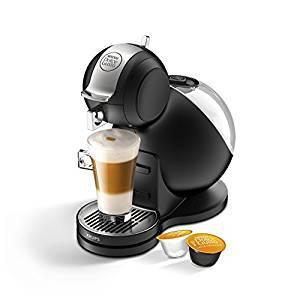 machine capsule the cafe