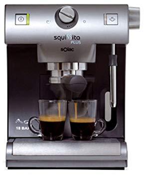 machine expresso café moulu et dosettes