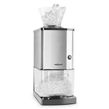machine glace pilée