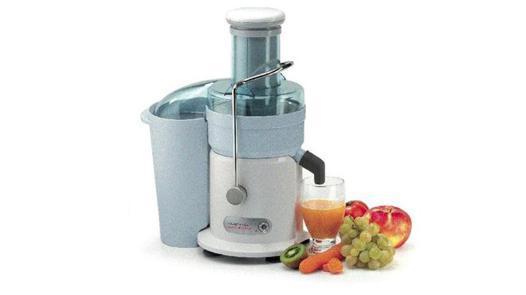 machine pour faire des jus