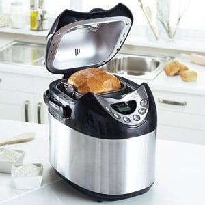 machine pour faire le pain