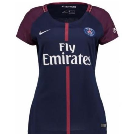 maillot psg fille