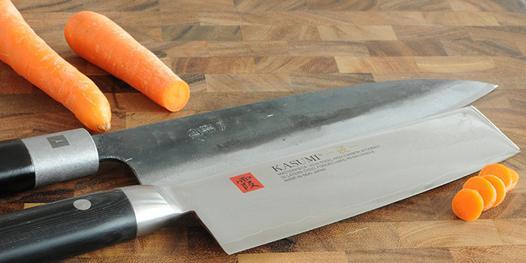 marque couteau japonais