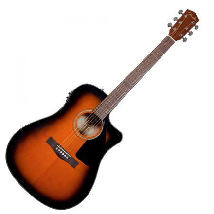 marque de guitare electro acoustique
