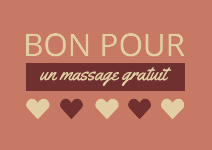 massage video gratuit