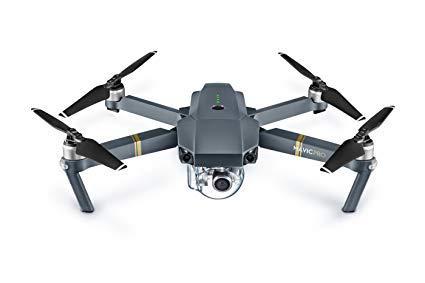 mavic pro drone