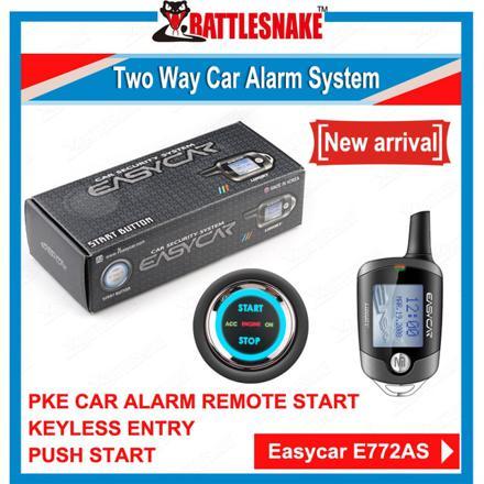meilleur alarme voiture