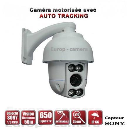 meilleur camera de surveillance exterieur