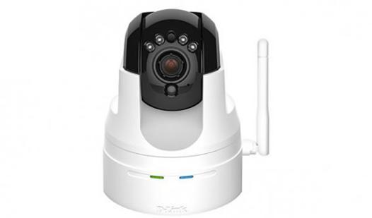 meilleur camera de surveillance
