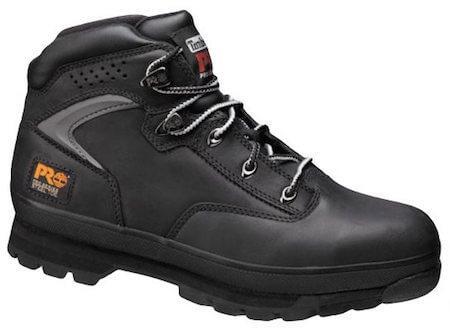 meilleur chaussure de sécurité