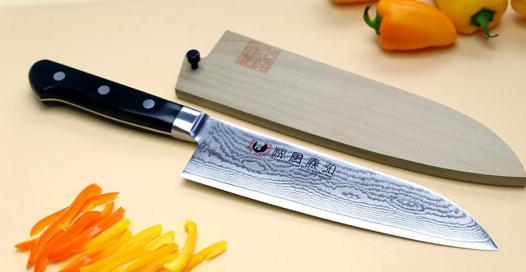 meilleur couteau japonais
