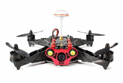 meilleur drone fpv