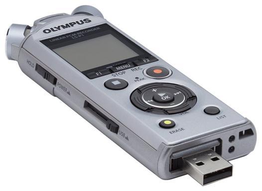 meilleur enregistreur numérique