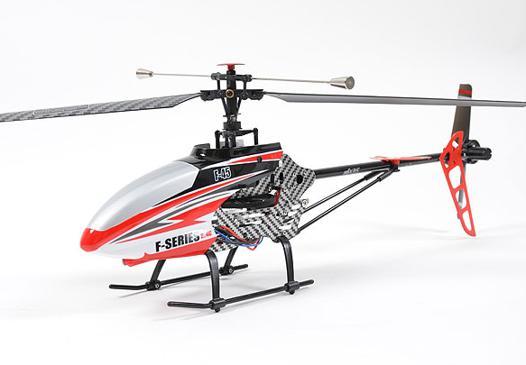 meilleur helicoptere rc debutant
