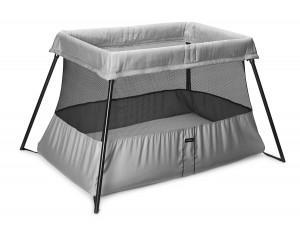meilleur lit parapluie
