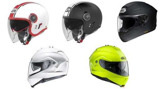 meilleur marque casque moto