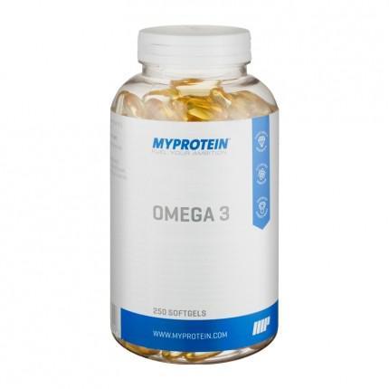 meilleur marque omega 3
