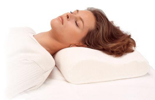 meilleur oreiller cervical